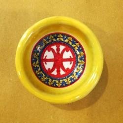 Ciotola simbolo di Lipari d. 5