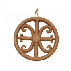 Simbolo di Lipari d.10 cm