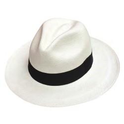 Cappello Panama Classic bianco