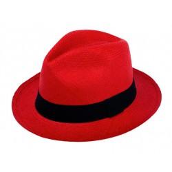Cappello Panama originale modello classico