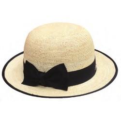 Cappello Panama originale modello Charlotte