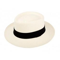 Cappello Panama originale modello Dumont