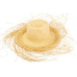 Cappello Panama originale modello Campana