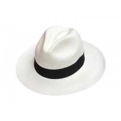 Cappello Panama originale modello Fino Briza