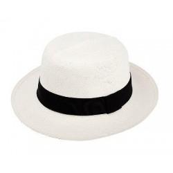 Cappello Panama originale modello Coloniale