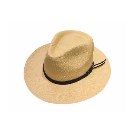 di modo attraente comprare in vendita piuttosto fico Cappello Panama originale modello Ravel Australia Beige - aeolian islands