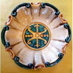 Ciotola Simbolo di Lipari
