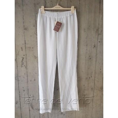 Pantalone in lino Terre Del Vento