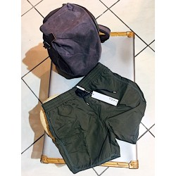 Costume uomo Boker verde militare BYBLOS