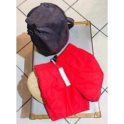 Costume uomo Rosso Boker BYBLOS