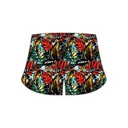Pantaloncino bimba jungle Cotazur