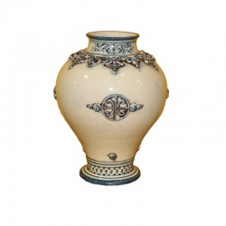 Vaso simbolo di Lipari d. 12