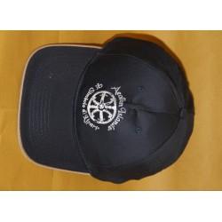 Cappello con il simbolo di Lipari