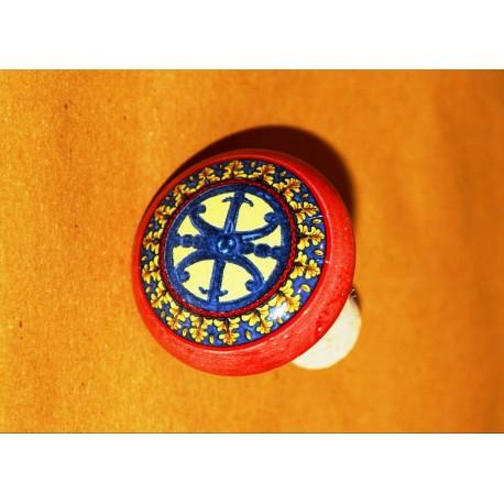 Tappo con il simbolo di Lipari