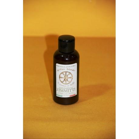 Sapone liquido a base di olio di oliva - 100 ml