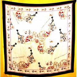 Foulard Simbolo di Lipari