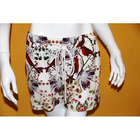 Pantaloncino Fiore del Cappero