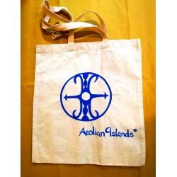 Shopper Simbolo di Lipari